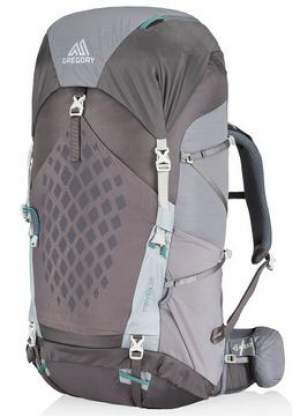 Gregory Maven 55 pack for women.