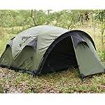 Snugpak The Cave 4 Person Tent Review