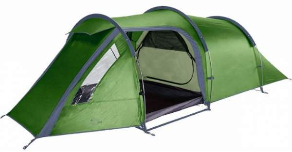 Vango Omega 250 tent.