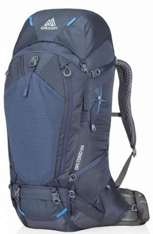 Gregory Baltoro 65 pack.