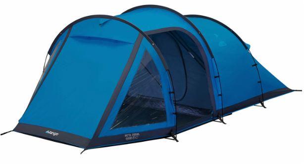 Vango Beta 350XL Tent.
