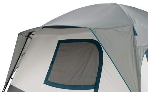 This is the back awning so you can keep the window open all the time.