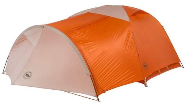 Big Agnes Copper Hotel HV UL2 Tent.