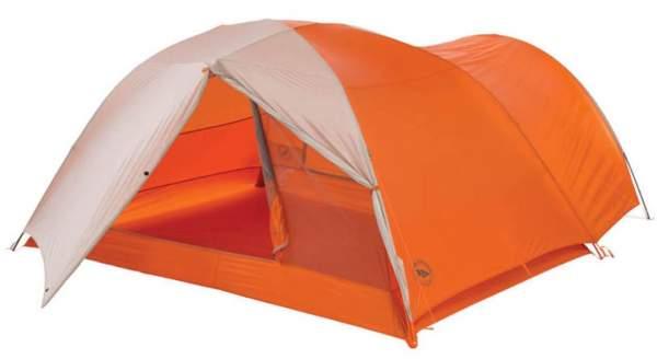 Big Agnes Copper Hotel HV UL3 Backpacking Tent