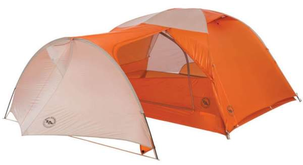 Big Agnes Copper Hotel HV UL3 Tent.
