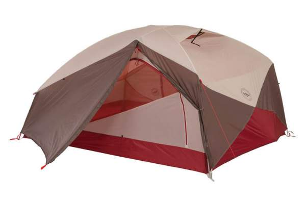 Big Agnes Van Camp SL 3 Tent.