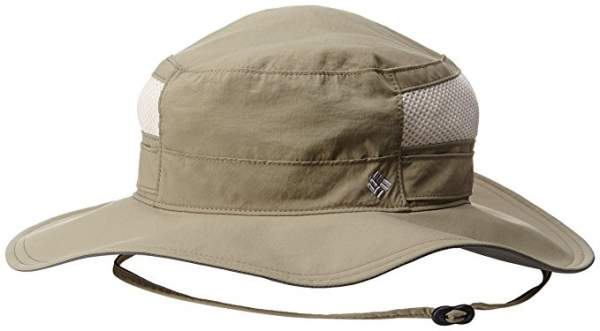 Honor Jojoba Outdoor Fishing Sun Cap Hat UV Protection with Removable Neck Flap and Mesh Cover UPF50 Man Women Unisex