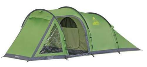 Vango Beta 450XL tent.
