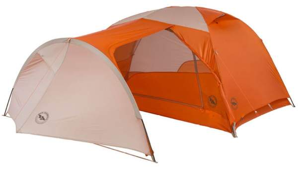 Big Agnes Copper Hotel HV UL2 Tent.