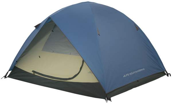 ALPS Mountaineering Meramac 3 Outfitter Tent.