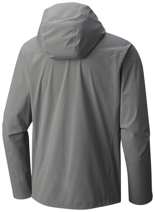 Mountain Hardwear Stretch Ozonic Jacket Review Stretchy
