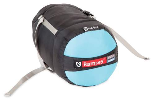 Nemo Ramsey 30 bag packed.