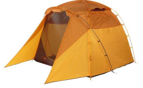 The North Face Wawona 4 Tent.