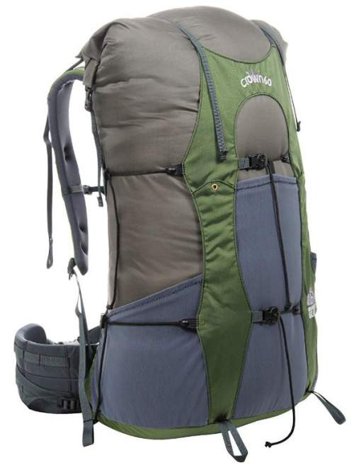 Granite Gear Crown VC 60 Backpack.