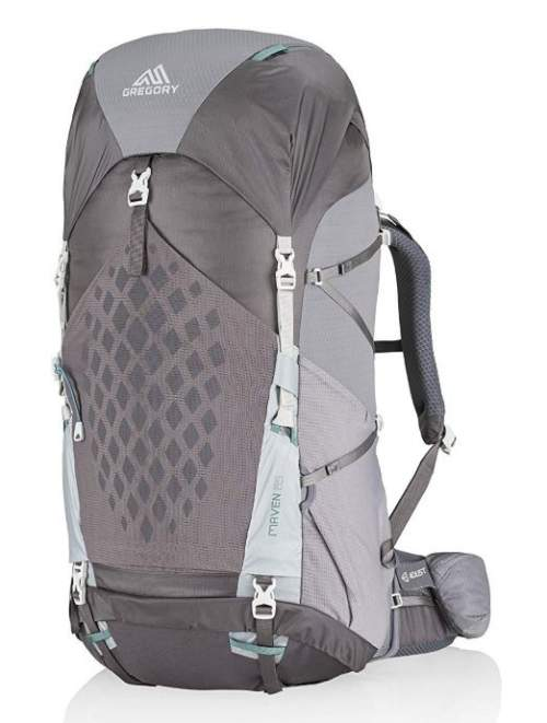 Gregory Maven 65 Backpack For Women.