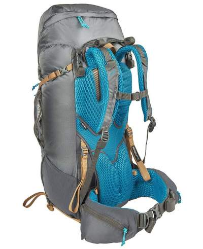 Kelty Reva 60 Backpack For Women.