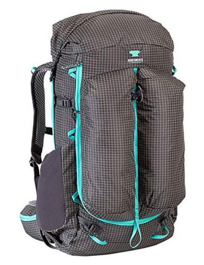Mountainsmith Scream 50 Backpack For Women.