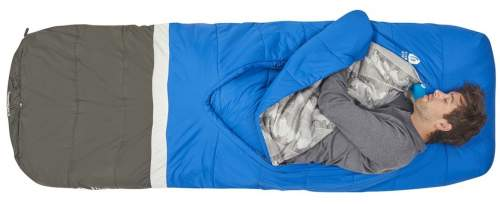 If you feel warm, no problem with such a comforter.