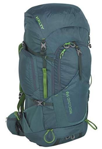 Kelty Red Cloud 110 Backpack.