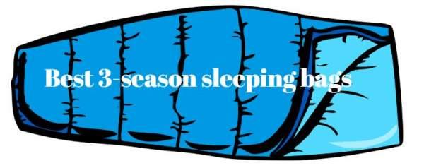 Best Sleeping Bags 2020 18 Best 3 Season Sleeping Bags In 2019/2020 (Top Brands Only