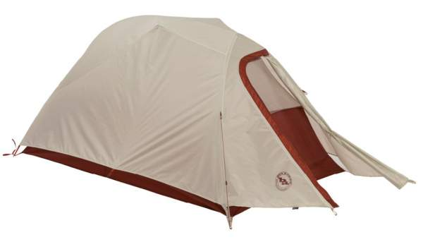 Big Agnes C Bar 2 Backpacking Tent.