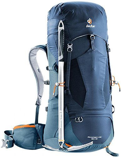 New Deuter Aircontact Lite 35 + 10 SL Pack For Women.