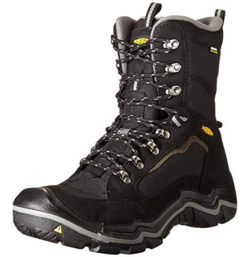 KEEN Men's Durand Polar Hiking Boot.