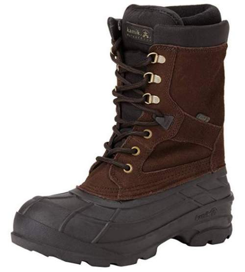 sneakers for cheap bd845 e6342 7 Best Insulated Hiking Boots For Men for 2018 - 2019 Season ...