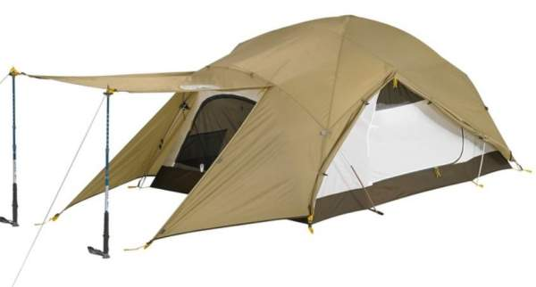 Slumberjack In-Season 2 Tent.