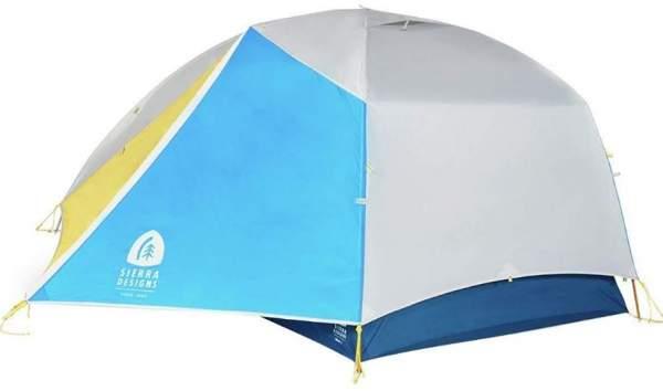 Sierra Designs Meteor 2 Tent.