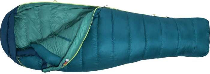 Marmot Women's Teton Sleeping Bag.