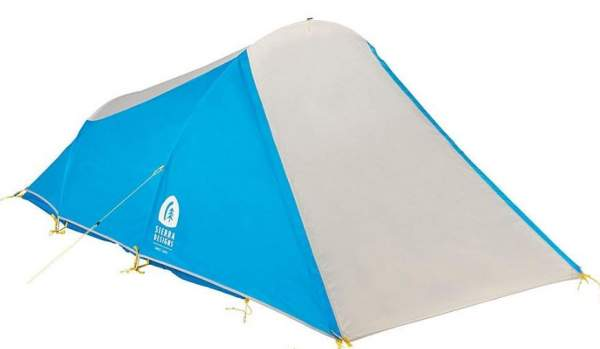 Sierra Designs Clip Flashlight 2 Tent.