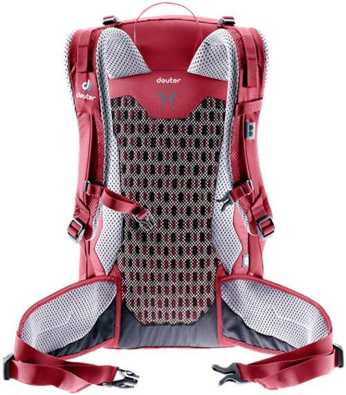 Deuter Speed Lite 22 SL pack for women.