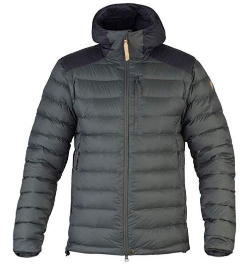 Fjallraven Keb Touring Down Jacket for men.