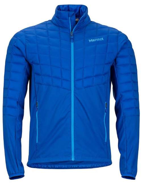 Marmot Men's Featherless Hybrid Jacket.