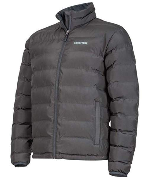 Marmot Mens Alassian Featherless Jacket.