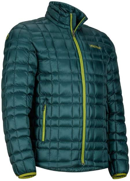 Marmot Mens Featherless Jacket.