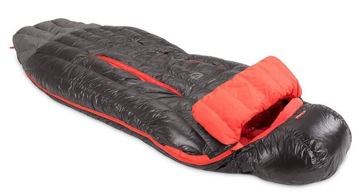 NEMO Riff 15 Degree Sleeping Bag.