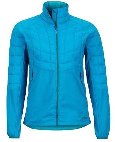 Marmot Women's Featherless Hybrid Jacket.