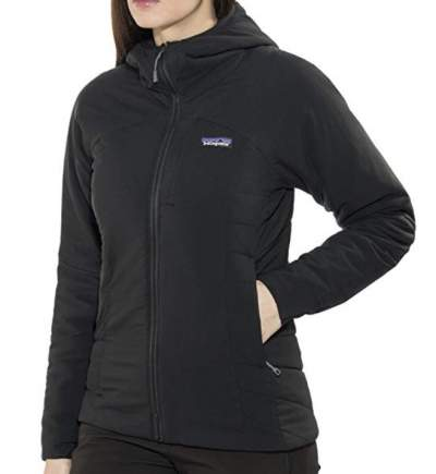 Patagonia Women's Nano-Air Hoody.