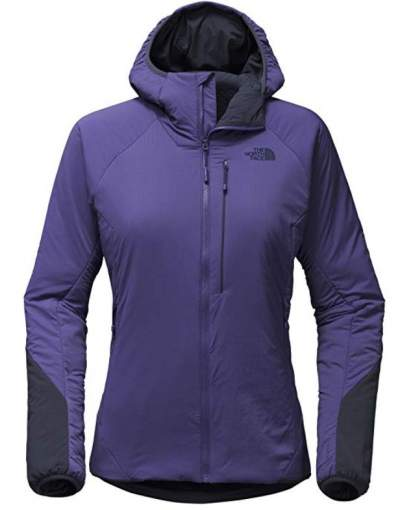 The North Face Women's Ventrix Hoodie.