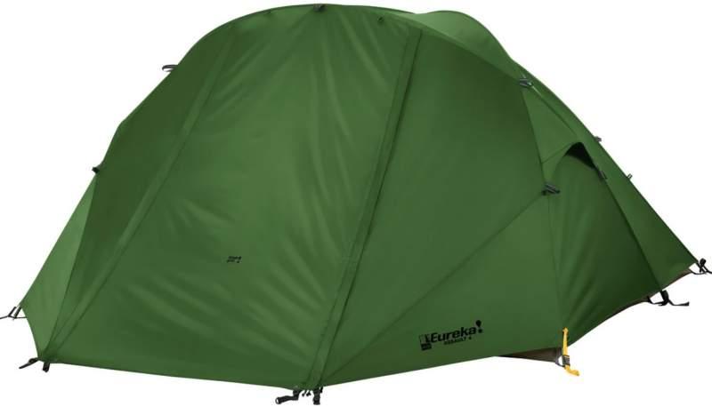 Eureka Assault Outfitter 4 tent.