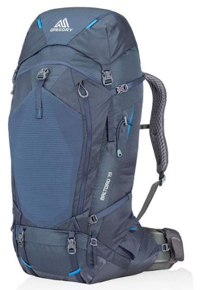 Gregory Baltoro pack.