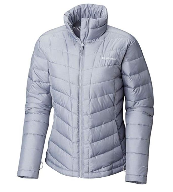 The inner insulating jacket.