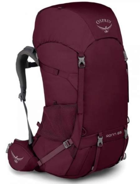 Osprey Renn 65 Backpack For Women.