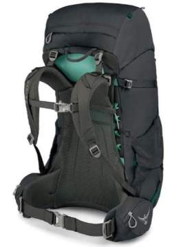New 2019 Osprey Rook 50.