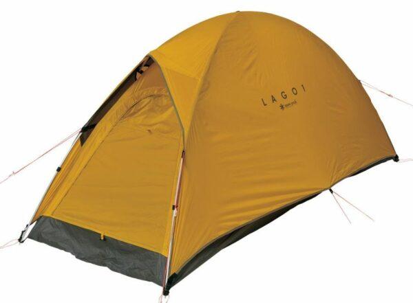 Snow Peak Lago 1 Tent.