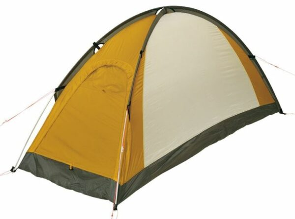 This is the inner tent without the fly.