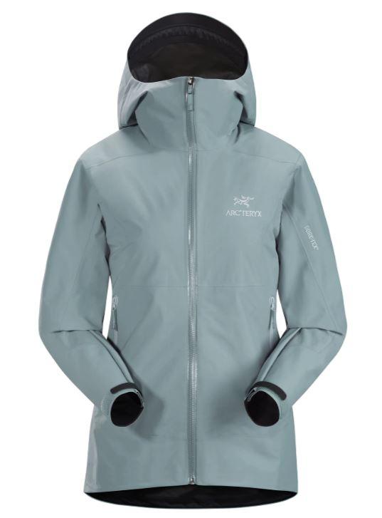 Arc'teryx Women's Zeta SL Jacket.