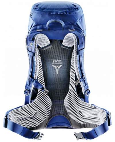 The suspension system with excellent ventilation.